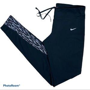 Women's Nike Running Dri-Fit activewear leggings